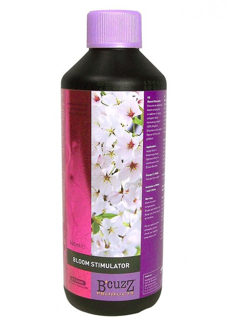 BLOOM STIMULATOR (1 Ltr)