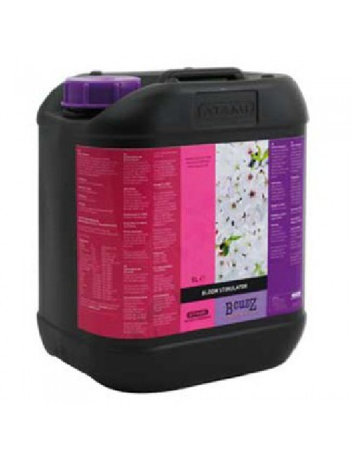 BLOOM STIMULATOR (5 Ltr)