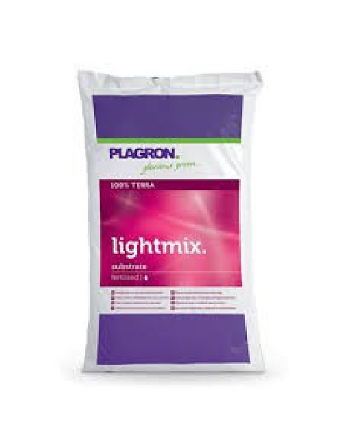 LIGTH MIX PLAGRON