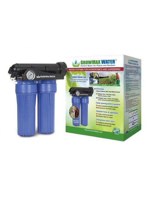 FILTRO POWER GROW 500 lts