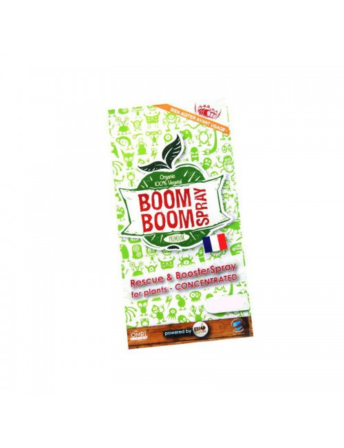 BOOMBOOM SPRAY BIOTABS