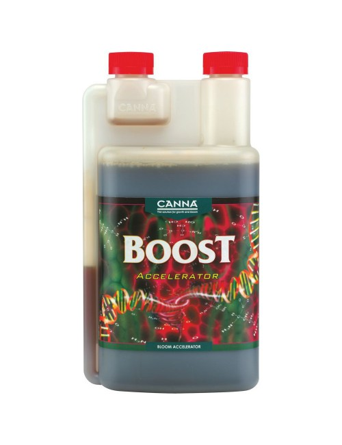 CANNA BOOST (250ML Y 1L)