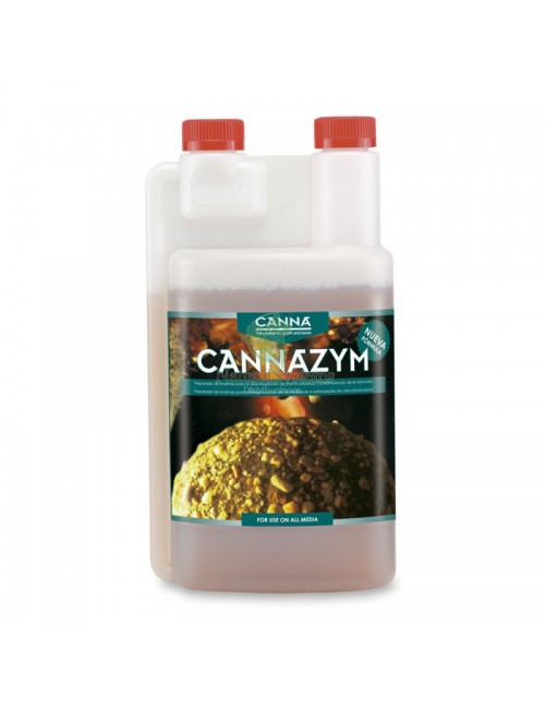 CANNAZYM (250ML,500ML Y 1L)
