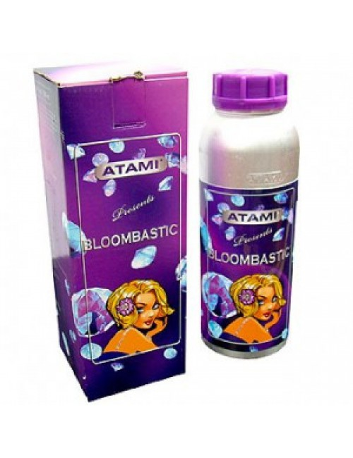 BLOOMBASTiC (100ML Y 325ML)