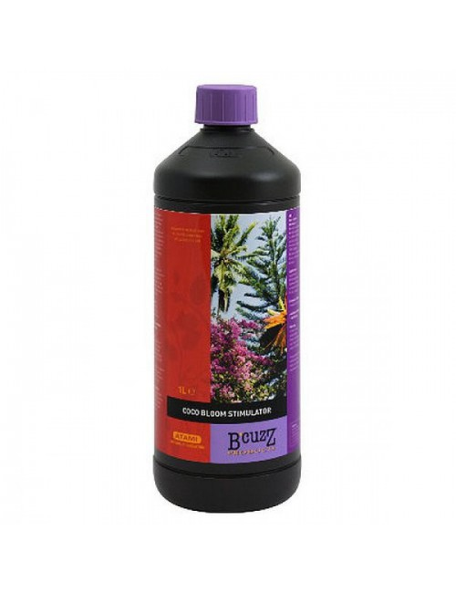 COCO BLOOM STIMULATOR (500ML - 1 L)